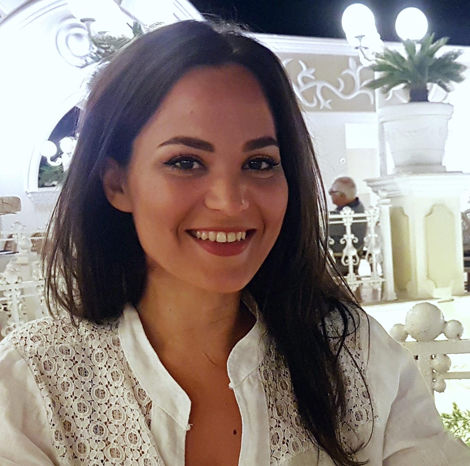 Irene Rizzi