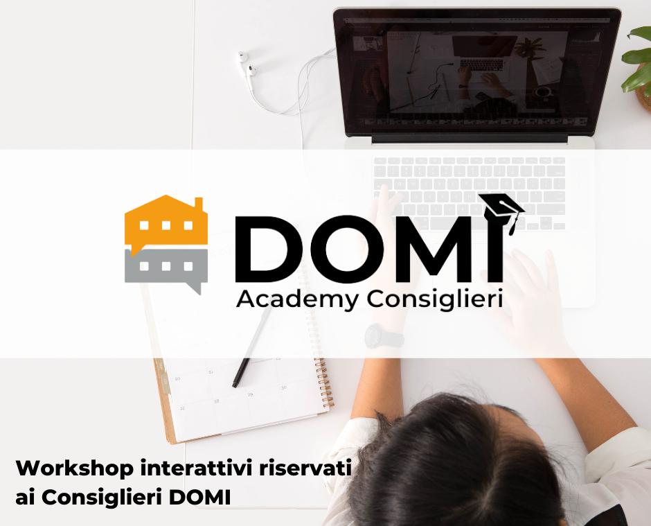 DOMI Academy Consiglieri